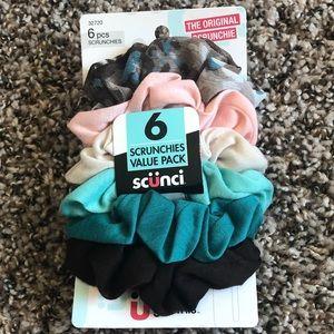 NWT Scrunchie Value Pack